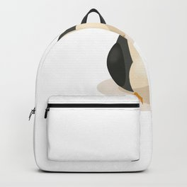 Cute Penguin Backpack