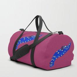 The Fantastic Nudibranch Duffle Bag