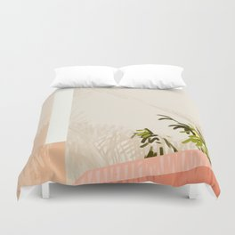 Lazy Afternoon Duvet Cover