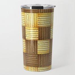 It's Bamboo Time Travel Mug