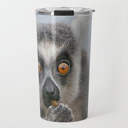 How You Doing ???? Travel Mug
