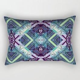 BURNEDOUT Rectangular Pillow