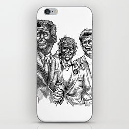 Dead Kennedys iPhone Skin