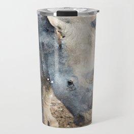 Big Rhino Travel Mug