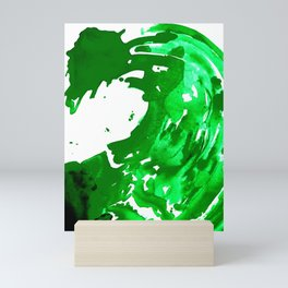 Money For Your Water, Environmental Concerns  Mini Art Print