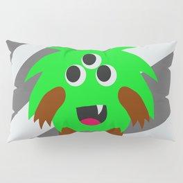 Little Monster 4 Pillow Sham