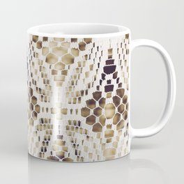 Fabric 1 Coffee Mug