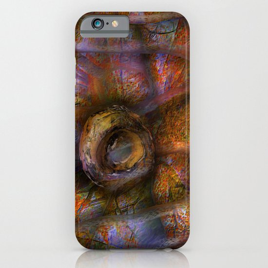 Recalled Truth iPhone & iPod Case