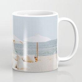 summer beach ii Coffee Mug