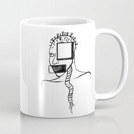 Photophobia Coffee Mug