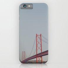 Across the Bridge iPhone 6 Slim Case