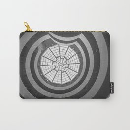 Guggenheim Museum Carry-All Pouch