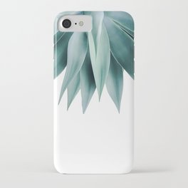 Agave fringe iPhone Case