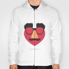 Love in Disguise Hoody