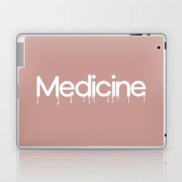 Harry Styles Medicine graphic artwork Laptop & iPad Skin