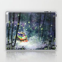 Firefly Princess Laptop & iPad Skin