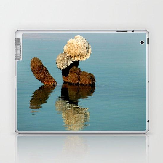 Something Salty Laptop & iPad Skin
