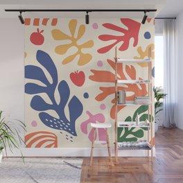 HM Pattern #3 Wall Mural