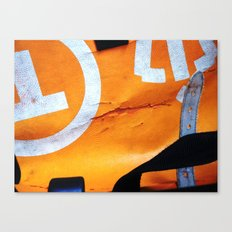 Urban Abstract 41 Canvas Print