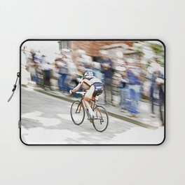 Fast Color  Laptop Sleeve