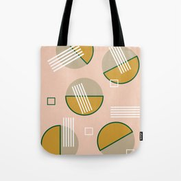 Abstract Composition 09 Tote Bag