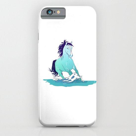 Dream Pony iPhone & iPod Case