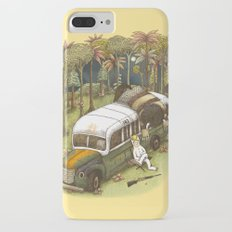 Into The Wild Things iPhone 7 Plus Slim Case