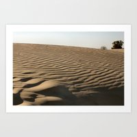 dune Art Prints featuring DUNE by Avigur
