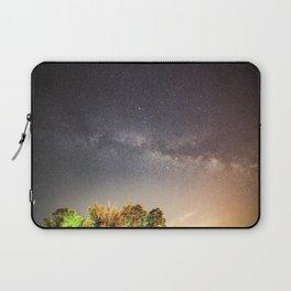 Overhead Laptop Sleeve