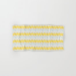 Zigzags Hand & Bath Towel