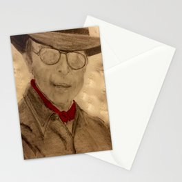 Dr Grant Stationery Cards