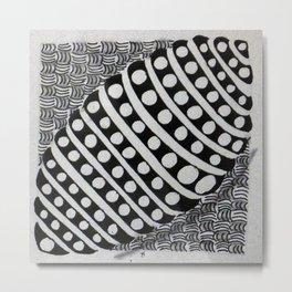 ZTA 1 Metal Print