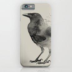 Raven Sky iPhone 6s Slim Case