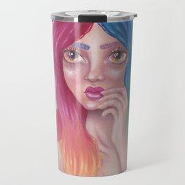 Femme Figment Travel Mug