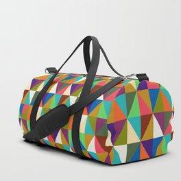 Woody Duffle Bag