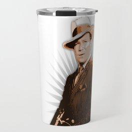 Kirk G Travel Mug