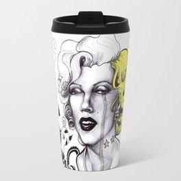 Monroe Style Travel Mug