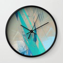 3718 Wall Clock
