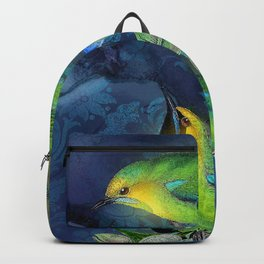 Hummingbird 2 Backpack