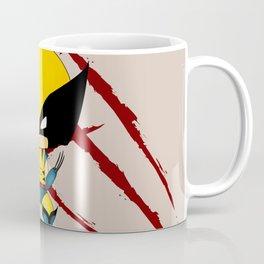 Chibi Wolverine Coffee Mug