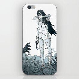 Anima iPhone Skin