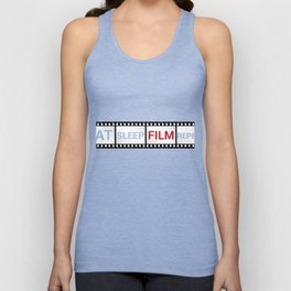 Amazing Gift For Film Lover. Unisex Tank Top