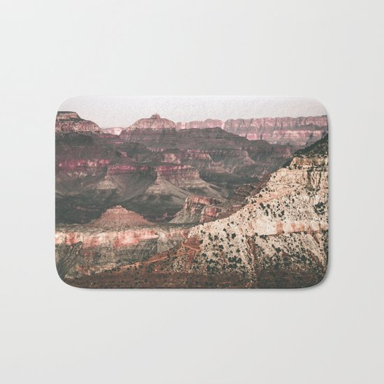 Grand Canyon National Park II Bath Mat