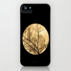 Shadows on the Moon iPhone (5, 5s) Slim Case