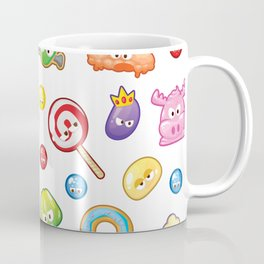 Sweet Wrecker Sweeties Coffee Mug