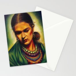 Artist Colors Stationery Cards