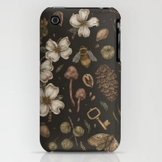 Nature Walks iPhone (3g, 3gs) Slim Case