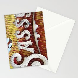Sassy Stationery Cards