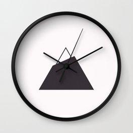 tring1 Wall Clock