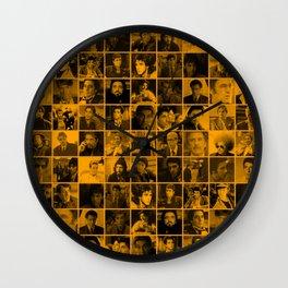 Al Pacino - Film Life Style Wall Clock